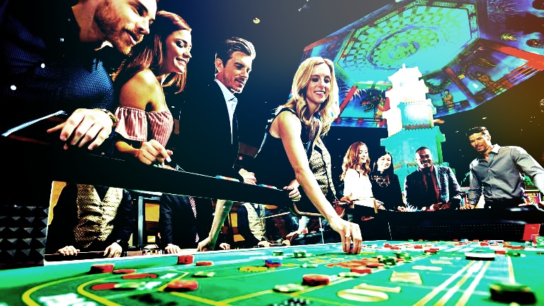 Overview of Online Gambling