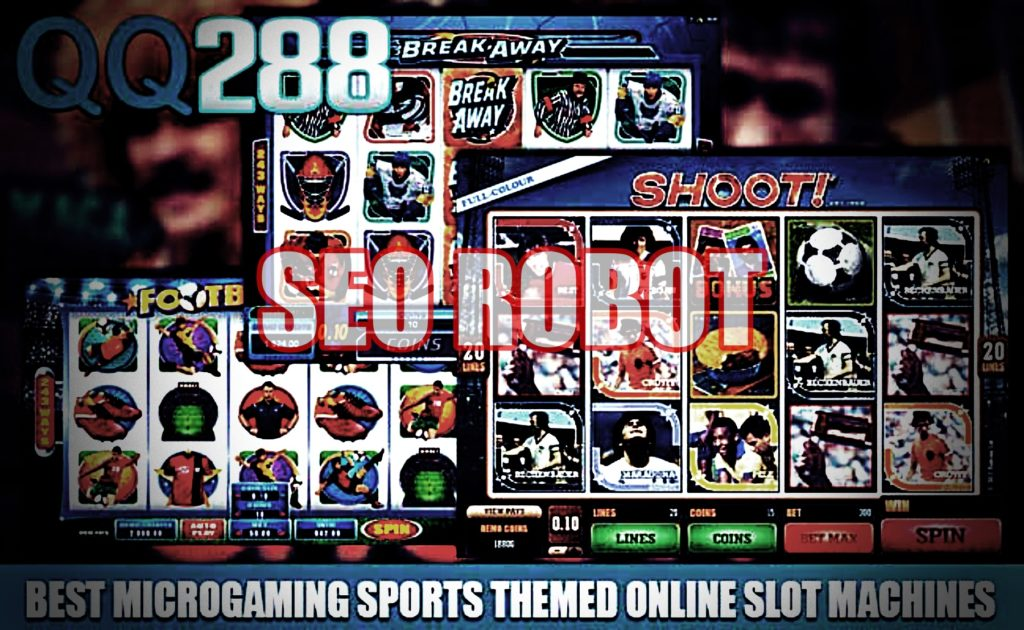 Various steps must be taken to achieve online slot wins